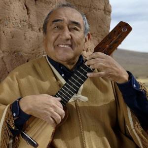 Jaime Torres, charanguista argentino