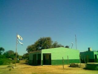 "Escuela Nº 471 del paraje ""El Tabique"""