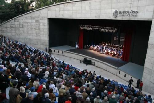 anfiteatro parquecentenario