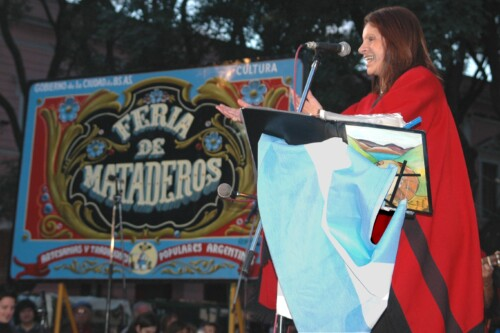 Melania Perez