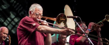 Festival Internacional de Jazz de Buenos Aires 2014