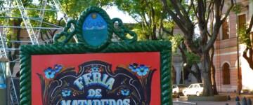 La Feria de Mataderos, de Mataderos a Plaza de Mayo
