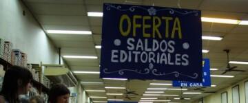 Noche de Librerías, Gratis en Buenos Aires