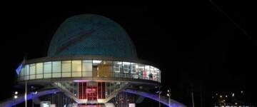 La apertura de La Noche de los Museos 2013 será en el Planetario Galileo Galilei