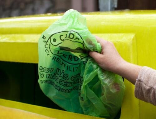 Separación de Residuos
